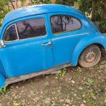 VEICULO VW FUSCA